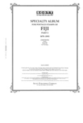 FIJI 1870-1993 (64 PAGES)