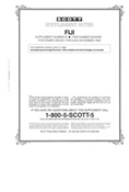 FIJI 1999 (5 PAGES) #6