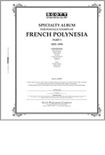FRENCH POLYNESIA 1892-1994 ( 108 PAGES)