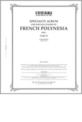 FRENCH POLYNESIA 1995-2006 (40 PAGES)