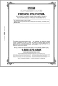 FRENCH POLYNESIA 2015 (4 PAGES) #20