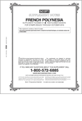FRENCH POLYNESIA 2016 (4 PAGES) #21