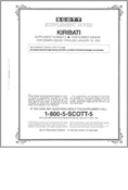 KIRIBATI 2000 (5 PAGES) #6