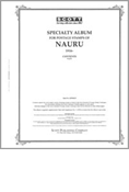 NAURU 1916-2006 (92 PAGES)