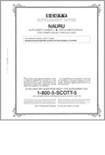 NAURU 2000 (4 PAGES) #6