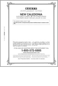 NEW CALEDONIA 2001-2002 (8 PAGES) #8
