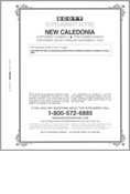 NEW CALEDONIA 2003 (6 PAGES) #9