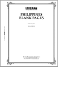 Scott Philippines Blank Pages