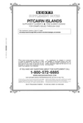 PITCAIRN ISLANDS 2002 (4 PAGES) #9