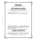 PITCAIRN ISLANDS 1997 (4 PAGES) #4