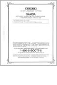 SAMOA 1998 (4 PAGES) #4