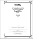 SAMOA 1877-1996 (104 PAGES)