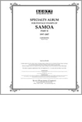 SAMOA 1997-2007 (32 PAGES)