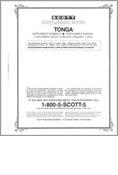 TONGA 1999 (8 PAGES) #6