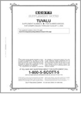 TUVALU 2000 (25 PAGES) #6