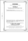 TUVALU 2003 (5 PAGES) #8