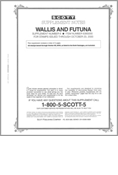 WALLIS & FUTUNA 2000 (3 PAGES) #6