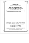 WALLIS & FUTUNA 1999 (5 PAGES) #5