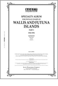 WALLIS & FUTUNA 1920-1994 (68 PAGES)