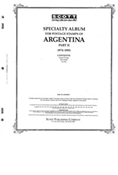 ARGENTINA 1974-1993 (111 PAGES)