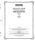 ARGENTINA 1994-1997 (24 PAGES)