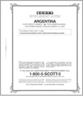 ARGENTINA 2000 (11 PAGES) #7