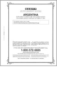 ARGENTINA 2001 (7 PAGES) #8