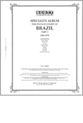 BRAZIL 1843-1976 (149 PAGES)