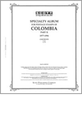 COLOMBIA 1977-1994 (58 PAGES)