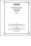 QATAR 1957-1994 (95 PAGES)