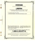 LIBERIA 1998 (46 PAGES) #5