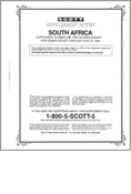 SOUTH AFRICA 1997 (12 PAGES) #2