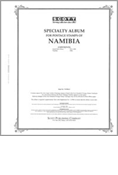 NAMIBIA 1923-1995 (74 PAGES)