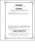 NAMIBIA 1999 (5 PAGES) #4