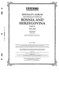 BOSNIA & HERZEGOVINA 1999-2005  (66 PAGES)