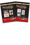 2018 Scott Standard Postage Stamp Catalogue - Vol. 2 (C-F)