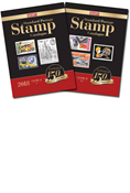 2018 Scott Standard Postage Stamp Catalogue - Vol. 3 (G-I)