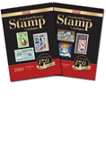 2018 Scott Standard Postage Stamp Catalogue - Vol. 4 (J-M)