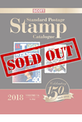2018 Scott Standard Postage Stamp Catalogue - Vol. 5 (N-Sam)