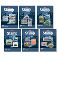 2019 Scott Catalogue Vol. 1-6 Set + FREE 2019 Scott US Stamp Pocket Catalog
