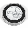 Lighthouse XL Coin Capsule - 53-101mm
