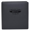 "BCW Collectors Album 1"" Binder"