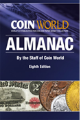 Coin World Almanac (8th Edition)