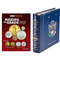 Making The Grade, 3rd Ed. and Lighthouse US Presidential Album Gift Set