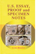 US ESSAY, PROOF & SPECIMEN NOTES (2ND ED)