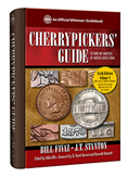 CHERRYPICKERS GUIDE TO RARE DIE VARIETIES, VOL. 1 (6TH EDITION)
