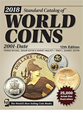 2018 Standard Catalogue of World Coins 2001-Date (12th Edition)