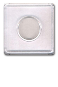 Snap-Tight 2x2 Plastic Holder - Dime