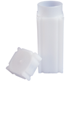 CoinSafe Square Coin Tube - Quarter / 24mm