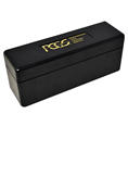 PCGS Certified Coin Storage Box - 20 Slabs